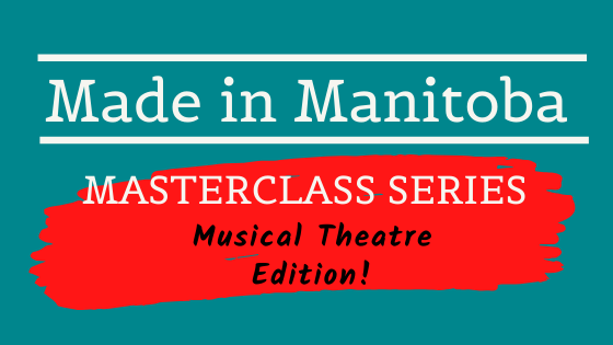 Made in Manitoba Masterclass Workshop series – Free Press Article